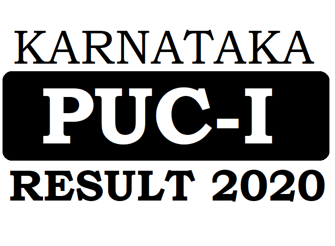 DKPUCPA 1st PUC Result 2020